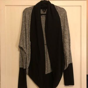 Mossimo Supply Co. Sweaters - Cocoon cardigan sweater